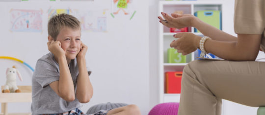 éduquer un enfant